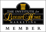 Lee Congdon has been selected as a member of the Institute for Luxury Home Marketing at the Global level.
