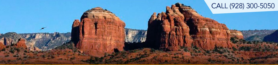 Sedona real estate in the Red Rock Loop area is quiet, rural, and spectacular!